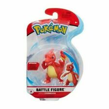 Pokemon Battle Figure Set - CHARMELEON