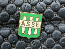 PINS   FOOTBALL SOCCER ASSE SAINT ETIENNE SIGNE DRAGO PARIS