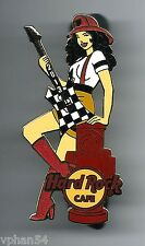 Hard Rock Cafe ONLINE Firefighter Series Pin 2. P3