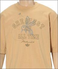 Adidas Originals Muhammad Ali GOAT II T-Shirt New