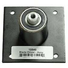 SWISHER OEM 10540. BLADE DRIVER ASSEMBLY.  OEM.