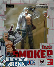 Figuarts Zero Smoker One Piece Action Figure Bandai