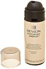 Revlon PhotoReady Airbrush Mousse Makeup - Vanilla 010