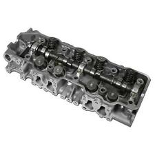 AA Performance Products -Toyota 22R/22RE Stock Head W/ Stainless Steel Valves