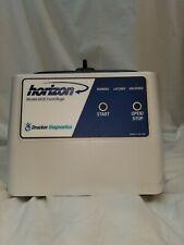 Drucker 642e Horizon Horizontal Separation Centrifuge