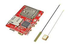GSM GPRS GPS + Arduino On-board | Atmega32u4 | Elecrow