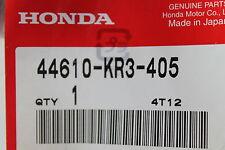 1996-2013 CMX250 HONDA (HB55) NOS OEM 44610-KR3-405 SPOKE