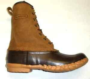 "Lacrosse 273122-15M 10"" Uplander 2 Unlined Boots Size 15 Medium"
