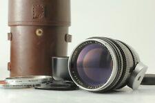 【Exc 】 Nikon Nippon Kogaku Nikkor-P.C 105mm f/2.5 Lens For Leica L39 Japan