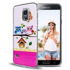 Funda para Móvil Samsung Galaxy S4 Mini Carcasa Bolsa de Protección Motivo