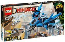 Minifiguras de LEGO Ninjago