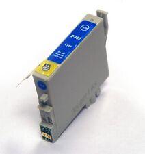 1 Cartuccia di inchiostro compatibile ciano T0482 R200 R220 R300 R320 R340 RX500 RX600 RX620