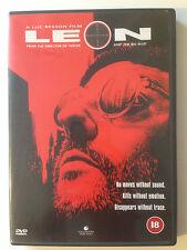 Leon (DVD, 2001)