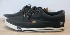 MUSTANG Sneakers Herren Schuhe Gr. 44.
