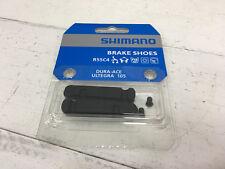 Shimano Dura-Ace/ Ultegra 105 BR-9000 R55C4 Cartridge Brake Shoes Pair