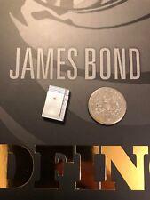 Studios Big Chief James Bond GOLDFINGER LOCALIZZATORE Loose SCALA 1/6th