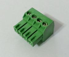 4-Pin Processor / High Level Input / Power DC / Remote Plug MiniDSP Mini DSP