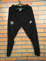 Manchester United Pants Size XS Football Soccer Adidas AP3861