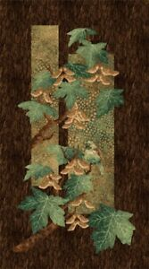 Maplewood Stonehenge by Northcott Fabrics