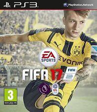 FIFA 17 - Estándar Edición (PS3) NUEVO PRECINTADO