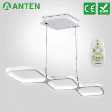 LED Pendelleuchte Deckenleuchte Dimmbar Höhenverstellbar Esszimmer Hängelampe
