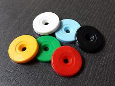 6x NFC TAG CON Mifare Classic ® CHIP-schraubtags colorato-Size M screw Tag - 1k