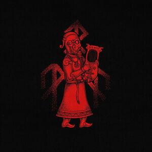 WARDRUNA – Skald LP RARE lim.500 WHITE VINYL !!!