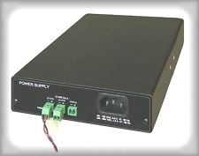 Legacy Panja triple power supply 6.5 a 12.5 v HARD TO FIND w 2 cables PSN6.5