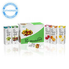 GC Dry Mouth Gel Assorted Package 10x40g Tubes 002526