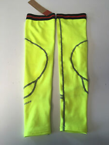 Medium Bontrager High Visibility Thermal Cycling Arm Warmers