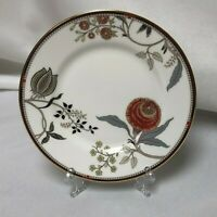 """NEW WEDGWOOD PASHMINA BREAD & BUTTER PLATE 6"""" W/ ORIGINAL STICKER TAG FREE SHIP"""