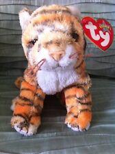 TY Beanie Tigre, Rumba, 2002, in ottime condizioni visualizzati nell'armadio