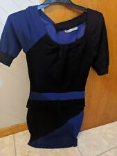 UK designer Karen Millen dress size 2