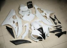 New UNPAINTED ABS Fairing Cowl Bodywork Set For YAMAHA YZF R6 YZF-R6 2006 2007