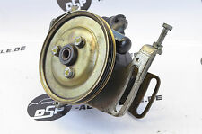 Fiat Multipla 1.6 16V PUMP HYDRAULIC PUMP STEERING PUMP 46553723 26078082ft