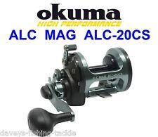 Okuma ALC Mag 20cs Multiplier Reel - Clearance