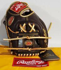 "Custom Rawlings Gold Glove 11.5"" Baseball Glove: RGG314-2MO ⚾️RHT ⚾️NWT ⚾️Primo"