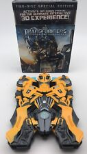 TRANSFORMERS: Revenge of the Fallen (DVD, 2 Disc Special Edition) Like New