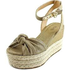 Cotton Platforms & Wedges for Women