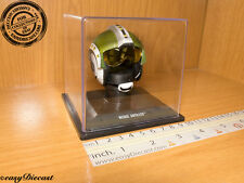 WEDGE ANTILLES STAR WARS HELMET CASCO CASQUE 1/5 MINT WITH CASE!!