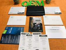 2020 VOLVO S60 OWNERS MANUAL SET T6 T5 MOMENTUM (NEW OeM SET) FAST PRIORITY S 60