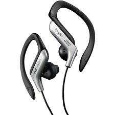 JVC HA-EB75 Headband Headphones - Silver