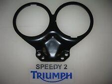 TRIUMPH BONNEVILLE T100 EFI SE SCRAMBLER EFI THRUXTON CLOCK BRACKET T2503043
