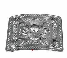 Leather Flags & Political Belt Buckles for Men