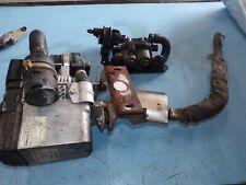 range rover L322  webasto diesel preheater auxiliary fuel burner JEC000300 02-06