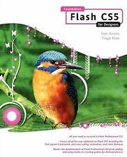 Foundation Flash CS5 For Designers (Beginning)