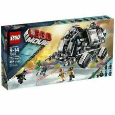 Lego 70815 Movie Super Secret Police Dropship - ONLY ONE LEFT!