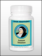 Sage Solutions by Kan Loosen Solution 60 tabs