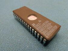 1) AM27C010-300/BXA AMD 5962-8961401XA 1MEG 300NS 32 PIN CERDIP MILSPEC EPROM