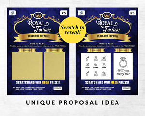Will You Marry Me Proposal Idea, Replica Lottery Scratch Off Ticket, Marriage